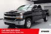 2017 Chevrolet Silverado 1500 LT Double Cab Standard Box 4WD for Sale in New Albany, MS
