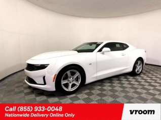 Chevrolet El Paso >> Used Chevrolet Camaros For Sale In El Paso Tx Truecar
