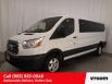 "2018 Ford Transit Passenger Wagon T-350 XLT with Sliding RH Door 148"" Low Roof for Sale in Stafford, TX"