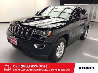 Used Jeep Grand Cherokees For Sale In El Paso Tx Truecar