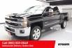 2017 Chevrolet Silverado 2500HD LTZ Crew Cab Standard Box 4WD for Sale in El Paso, TX