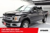 2019 Ford F-150 XLT SuperCrew 5.5' Box 4WD for Sale in South San Francisco, CA