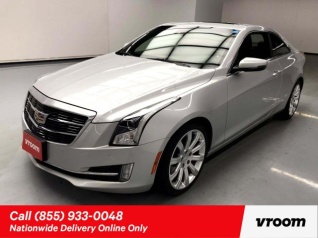 Used Cadillac Coupes For Sale Truecar