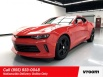 2018 Chevrolet Camaro LT with 1LT Coupe for Sale in Seattle, WA