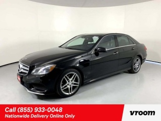 Mercedes El Paso >> Used Mercedes Benz E Class For Sale In El Paso Tx Truecar