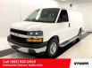 2018 Chevrolet Express Cargo Van 2500 SWB for Sale in Pflugerville, TX