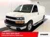 2018 Chevrolet Express Cargo Van 2500 SWB for Sale in El Paso, TX