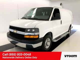 Minivan For Sale >> Used Vans For Sale In El Paso Tx Truecar