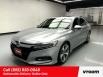 2018 Honda Accord Touring 1.5T CVT for Sale in Jacksonville, FL