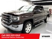 2016 GMC Sierra 1500 SLT Double Cab Standard Box 4WD for Sale in Stafford, TX
