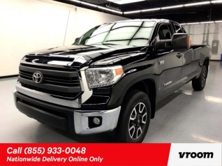 2014 Toyota Tundra For Sale >> Used 2014 Toyota Tundras For Sale Truecar