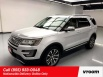 2016 Ford Explorer Platinum 4WD for Sale in Phoenix, AZ