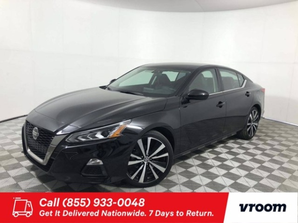2019 Nissan Altima in Stafford, TX