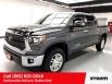 2018 Toyota Tundra SR5 CrewMax 5.5' Bed Flex Fuel 5.7L V8 4WD for Sale in Ypsilanti, MI