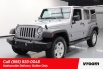 2017 Jeep Wrangler Unlimited Sport for Sale in San Francisco, CA