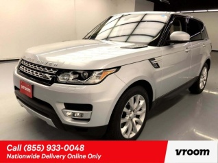 Land Rover Tampa >> Used Land Rover Range Rover Sports For Sale In Tampa Fl