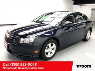 Chevrolet El Paso >> Used Chevrolet Cruzes For Sale In El Paso Tx Truecar