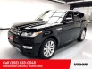 2017 Land Rover Range Rover Sport Td6 Diesel HSE for Sale in Stafford, TX