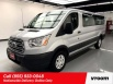 "2018 Ford Transit Passenger Wagon T-350 XLT with Swing-Out RH Door 148"" Low Roof for Sale in Stafford, TX"