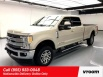 2017 Ford Super Duty F-350 Lariat Crew Cab 8' Bed 4WD SRW for Sale in Manchester, NH
