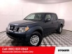 2019 Nissan Frontier SV Crew Cab 4x2 Automatic for Sale in El Paso, TX