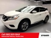 2017 Nissan Murano 2017.5 SV FWD for Sale in Stafford, TX