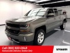 2017 Chevrolet Silverado 1500 LT Z71 Double Cab Standard Box 4WD for Sale in Grand Prairie, TX