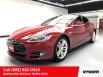 2015 Tesla Model S 85D AWD for Sale in El Paso, TX