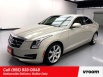 2016 Cadillac ATS Luxury Collection Sedan 2.0T RWD for Sale in Seattle, WA