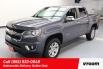 2016 Chevrolet Colorado LT Crew Cab Short Box 4WD Automatic for Sale in Aurora, CO