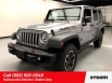 2016 Jeep Wrangler Unlimited Rubicon Hard Rock for Sale in Stafford, TX