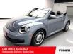 2016 Volkswagen Beetle 1.8T Denim Convertible Auto for Sale in Stafford, TX