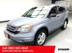 2011 Honda CR-V EX FWD for Sale in Manchester, NH