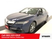 2016 Acura TLX FWD with Technology Package for Sale in Ypsilanti, MI