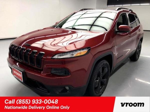 2016 Jeep Cherokee in Stafford, TX