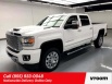 2017 GMC Sierra 2500HD Denali Crew Cab Standard Box 4WD for Sale in Stafford, TX