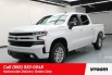 2019 Chevrolet Silverado 1500 RST Crew Cab Short Box 2WD for Sale in Grove City, OH