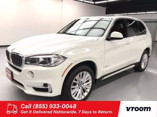 2017 BMW X5 in Stafford, TX