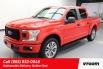 2018 Ford F-150 XL SuperCrew 6.5' Box 2WD for Sale in Jonesboro, AR