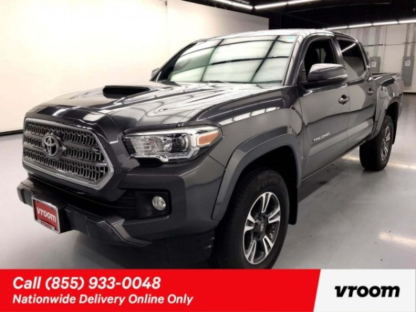 2017 Toyota Tacoma in Stafford, TX