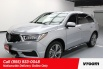 2018 Acura MDX FWD with Technology Package for Sale in Watsonville, CA