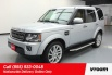 2016 Land Rover LR4 HSE for Sale in San Francisco, CA