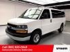 2019 Chevrolet Express Passenger 3500 LT SWB for Sale in Stafford, TX