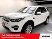 2016 Land Rover Discovery Sport HSE for Sale in New York, NY