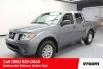 2017 Nissan Frontier SV V6 Crew Cab 2WD Auto for Sale in El Paso, TX