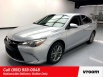 2017 Toyota Camry SE I4 Automatic for Sale in Manchester, NH
