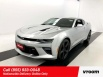 2018 Chevrolet Camaro SS with 1SS Coupe for Sale in Grand Prairie, TX