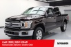 2018 Ford F-150 XLT SuperCrew 5.5' Box 4WD for Sale in Grand Prairie, TX