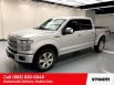 2017 Ford F-150 Platinum SuperCrew 5.5' Box 4WD for Sale in Watsonville, CA