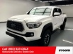 2019 Toyota Tacoma TRD Off Road Double Cab 5' Bed V6 4WD Automatic for Sale in El Paso, TX